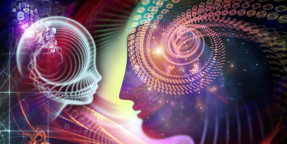 Here's How You Can Change Your Body And Control Your Health Using Only Your Thoughts